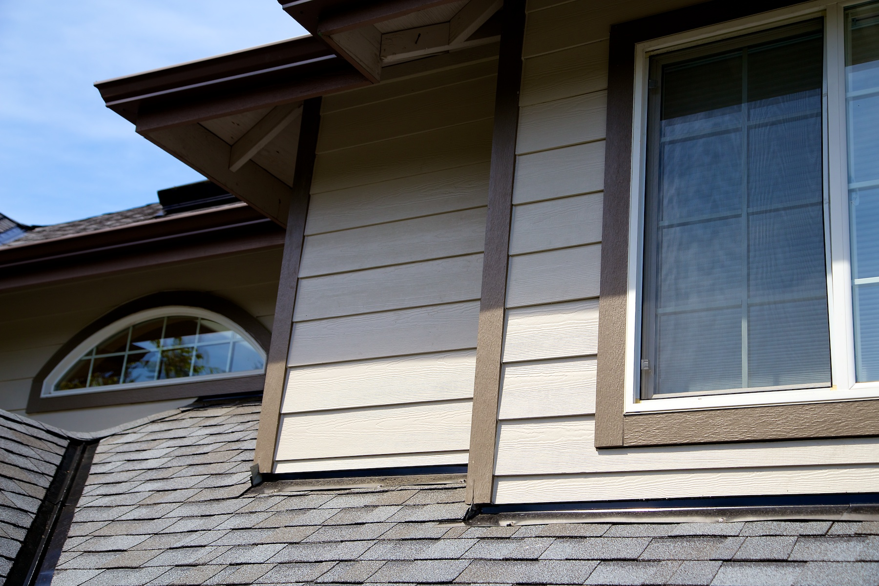 Siding Gallery Northern Pacific Exteriors