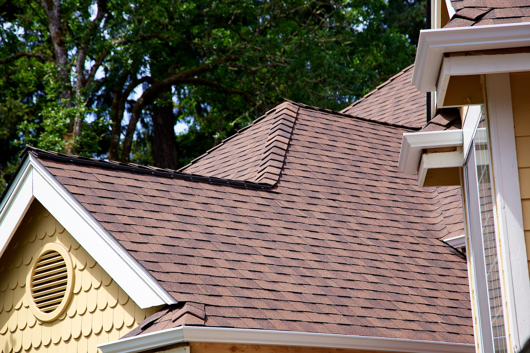 Roofing Gallery Northern Pacific Exteriors